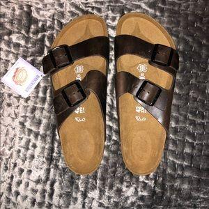 Men's Birkenstock Sandal
